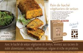 cuisine fr3 bertyn authentic seitan categorie advertenties afbeelding