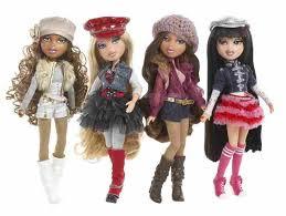 dolls grow holidays npr