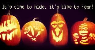 Happy Halloween Meme - halloween poems