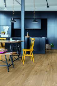 Vinyl Quick Step Livyn Pulse Cotton Oak Natural Vinyl Flooring