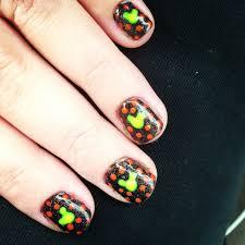 29 brave disney halloween nail art u2013 slybury com
