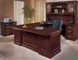 Ashley Furniture Home Office Desks by Ashley Furniture Home Office With Wood Office Desk Ideas Home
