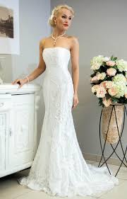 wedding dress for sale dress sale miss evita crochet wedding dress 2480626 weddbook
