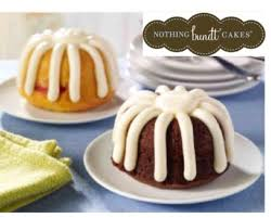 15 worth of bundt cakes at brand new nothing bundt cakes
