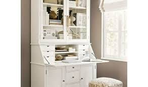 Pottery Barn Small Desk Small Desk With Hutch Within Corner Desks For Home Office