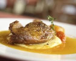 cuisiner cuisse de canard confite recette confit de canard sauce au cidre