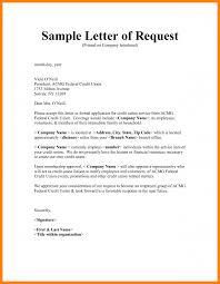 Sample Forklift Resume Request For Approval Letter Format Letter Format 2017