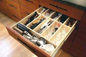 kitchen drawer organization ideas kitchen drawer organizer ideas home drawer organizer kitchen drawer