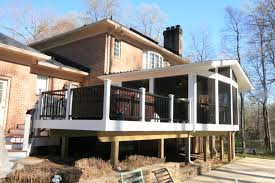 ellicott city screen porch builder