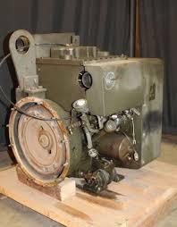 engine diesel 2 cylinder 9 hp for mep 002a generator onan 100