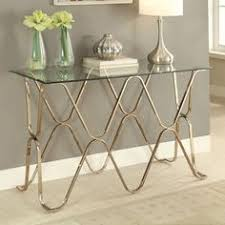 Quatrefoil Console Table Silver Quatrefoil Nesting Tables Set Of 2 Quatrefoil Tabletop