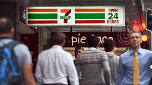 thanksgiving 2016 is 7 eleven open today