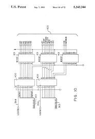 patent us5243344 digital to analog converter preamplifier