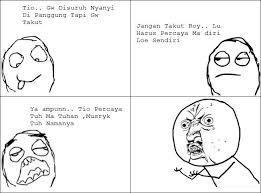 Meme Comics Indonesia - kumpulan foto meme comic indonesia tebaru 2014 kata kata cinta
