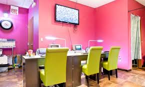 nail services a nails spa boutique groupon
