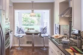 stunning kitchen nook by kitchen nooks