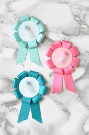 how to make a baby shower corsage how to make baby shower pins sorepointrecords