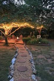 Swing Fire Pit by Fire Pit And Pallet Swing Gazebo With Stone Pathway Gardening