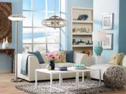 Diy Beach Themed Living Room Decorating Ideas Coastal Decorating