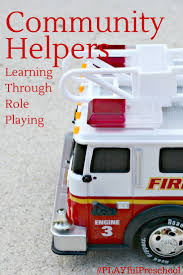 52 best community helpers theme images on pinterest community