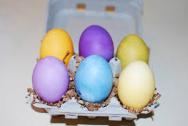 eco easter eggs 3 eco easter egg dying painting options nature