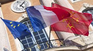Interesting Facts About The French Flag 10 Things That Will Surprise You About Toulouse Experience Transat