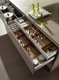 Modern Kitchen Storage Best 25 Modern Kitchen Drawer Organizers Ideas On Pinterest