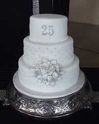 25th anniversary cake toppers 25th wedding anniversary cake decoration http womenboard net