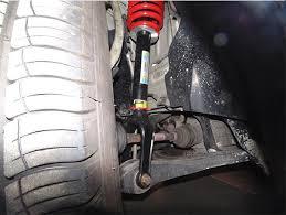 2003 cadillac escalade shocks cadillac air suspension parts conversion kits strutmasters