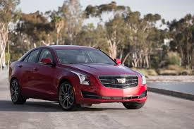cadillac ats models cadillac introduces black chrome package for ats and cts
