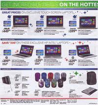 best buy black friday in store deals best buy black friday 2012 ad scan