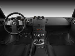 Nissan 350z Interior - 2008 nissan 350z cockpit interior photo automotive com
