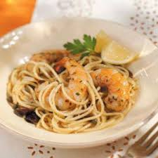 Dinner Ideas With Shrimp And Pasta Shrimp Pasta Recipes Taste Of Home