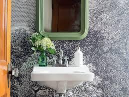 elegant wallpaper for bathrooms expoluzrd for wallpaper for