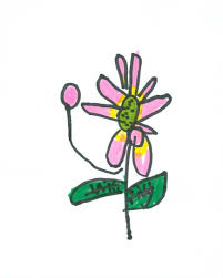 drawing flowers for kids how to draw beautiful flowers for kids