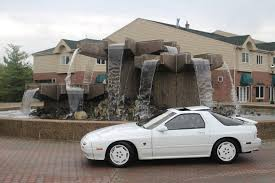 Rx 7 Price 1988 Mazda Rx7 10th Anniversary Turbo Ii Youtube