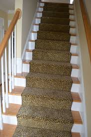 22 best animal print stair runners images on pinterest stair