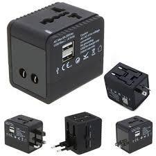 travel charger images Qoo10 singapore dual usb universal travel adapter 2 1a charger jpg