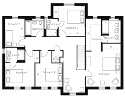 Cedar Home Floor Plans by New Detached Home In Warwick Warwickshire From Bellway Homes