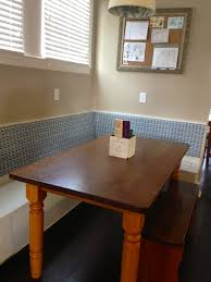 Kitchen Table With Storage Cabinets by L Shaped Bench Corner Bay Window Decor And White L Shaped Storage