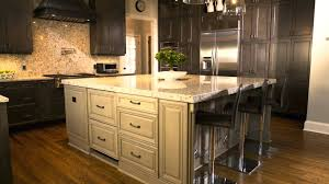 restain kitchen cabinets darker restaining kitchen cabinets bsdhound com