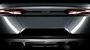 lamborghini 4 door car speculation lamborghini estoque name 4 door concept