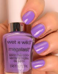 wet n wild summer 2014 limited edition megalast nail colors be