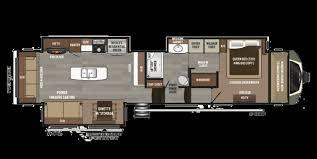 heartland 5th wheel floor plans montana fifth wheel floor plans inspirational bighorn 5th wheels by