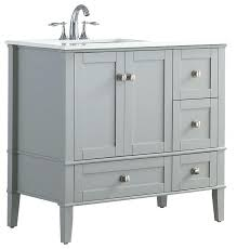 Discount Bathroom Vanities Orlando Discount Bathroom Vanities Orlando With Offset Sinks A Simple Way