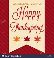 happy thanksgiving greetings sash happy thanksgiving card in vector format stock vector art