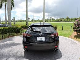 pre owned lexus palm beach 2015 used mazda mazda3 5dr hatchback automatic i touring at royal
