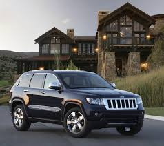 jeep grand cherokee overland jeep grand cherokee overland 2012 mad 4 wheels