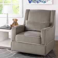 Black Chair And A Half Design Ideas Stripe White Chair Half Rocket Recliner With Wingsback Plus Arm