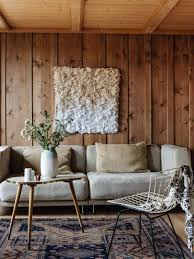 how to decorate wood paneling 31 ways to make wood paneling modern famous interior designers